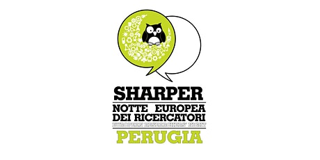 SHARPER 2021 UniPG- Rocky music biglietti