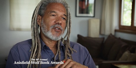 The 86th Annual Anisfield-Wolf Book Awards Online Film Screening tickets