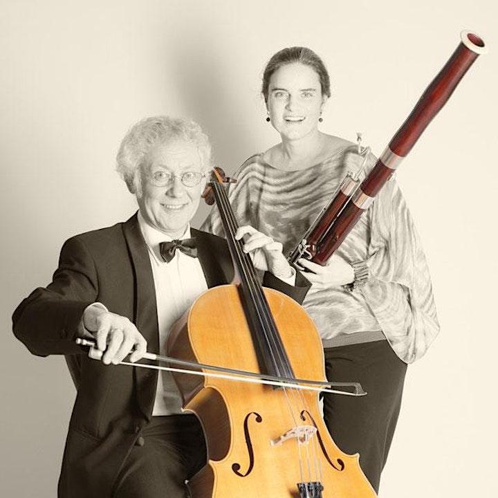 Grätzelherbst 2021: Konzert DuoRodaun: Bild