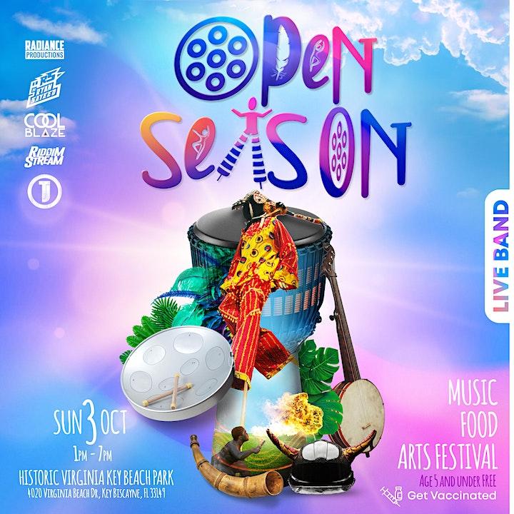 Open Season | Miami Carnival 2021 image
