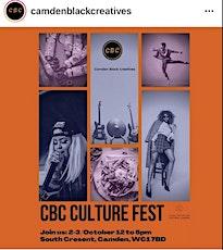 ABOUT CBC CULTURE FEST tickets