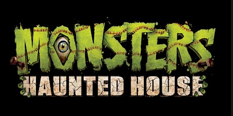 Monsters Haunted House tickets