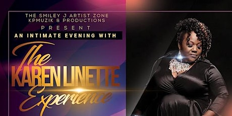 The Karen Linette Experience tickets