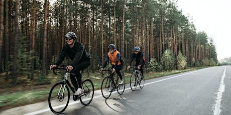 Group Bike Ride - Friday, September 17 tickets