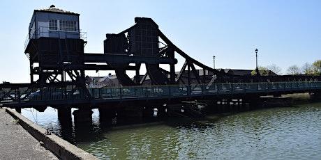 Corporation Bridge Refurbishment Market Engagement Event tickets