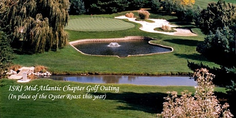 ISRI MID-ATLANTIC CHAPTER GOLF OUTING 2021 tickets