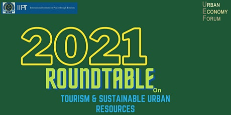 Tourism & Sustainable Urban Resources tickets