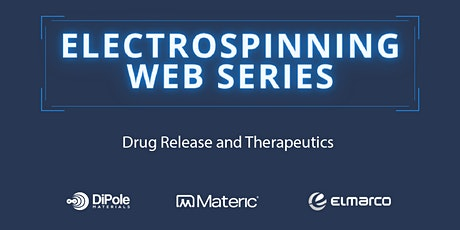 Q2 Electrospinning Web Series: Drug Release and Therapeutics entradas