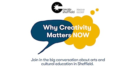 What role can creativity play in supporting children with SEN? tickets