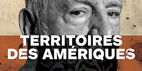 Territoires des Amériques tickets