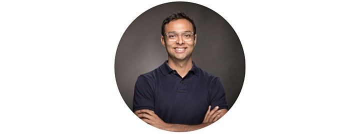 Fireside Chat with Facebook Product Lead, Mayank Yadav image