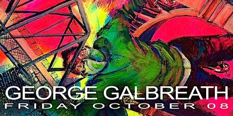 "George Galbreath ""Bridges: Through the Pandemic"" Art Exhibition tickets"