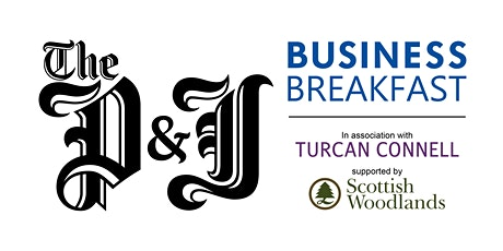 P&J Business Breakfast tickets