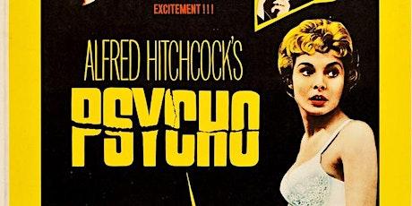 Psycho (1960) tickets
