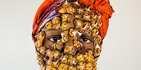 Déplacements (artistiques) autochtones et afro-descendants billets