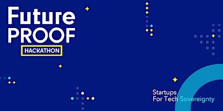 FutureProof Hackathon billets