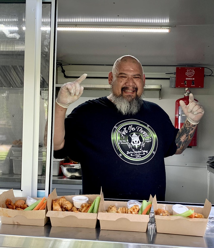 ATX Food Truck Festival image