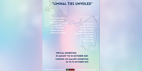 Liminal Ties Unveiled -  Private View tickets