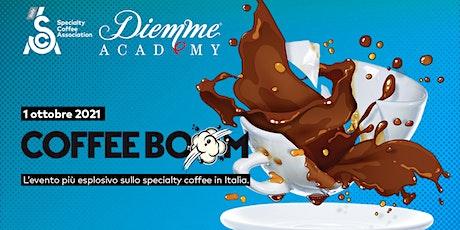 CAFFE' DIEMME - SPECIALTY OPEN DAY biglietti
