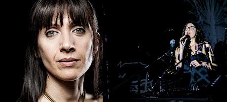 Doppia serata: Camilla Battaglia solo / Diana Torto - Enrico Degani duo biglietti
