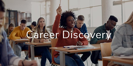 Career Discovery – Rugby tickets