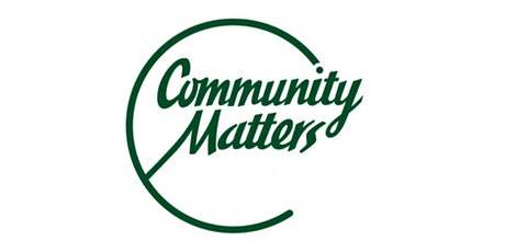 An Introduction to Improving Quality - with Community Matters tickets