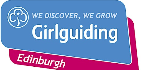 Find out about volunteering with Girlguiding Edinburgh! tickets