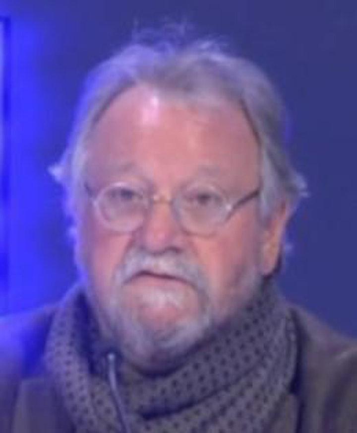 """Space Café WebTalk - """"33 minutes with Jean-Jacques Tortora"""" image"""