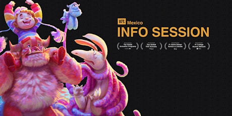 Vancouver Film School  info session  Online tickets