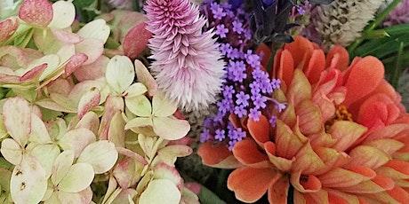 Ten Broeck Mansion Flower Sale tickets
