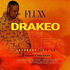 Drakeo the Ruler presented by SD Hip Hop 5K tickets