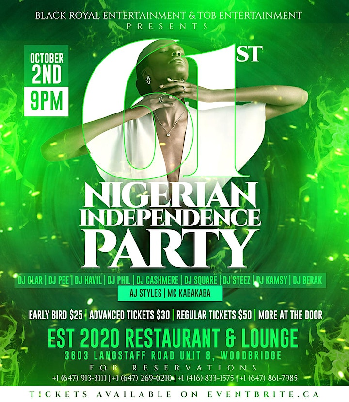 Nigerian Independence Party image