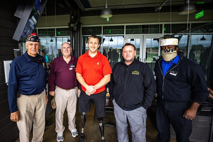 Stitely & Karstetter Annual Charity Golf Tournament: Paws of Honor image