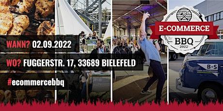 E-Commerce BBQ 2022 Tickets