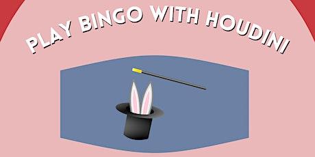 Houdini Bingo Night tickets
