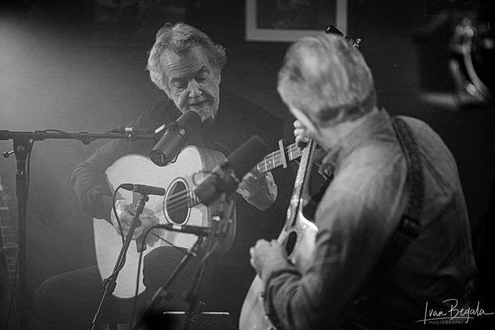 Andy Irvine & Donal Lunny image