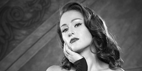 Love Goddess, the Rita Hayworth Cabaret tickets