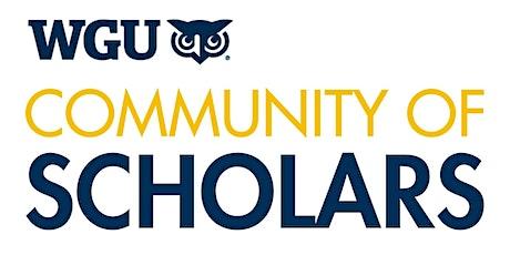 Denver Community of Scholars 2021 tickets