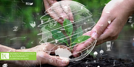 Women in Cleantech: ESG Impact Reporting for Corporate Transparency tickets