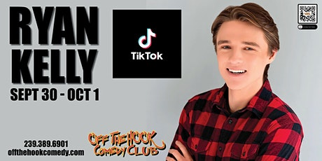 Comedian Ryan Kelly Live in Naples, Florida! tickets