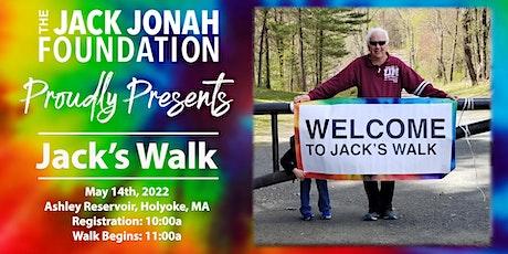 Jack's Walk tickets