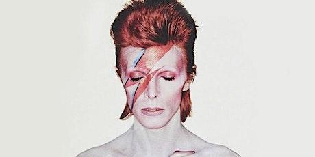 David Bowie Tribute Night tickets