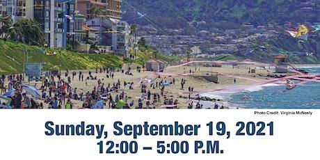 Redondo Beach Pier 47th Annual Festival of the Kite tickets