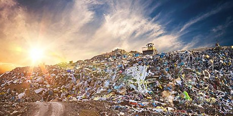 Clean-up efforts and waste reduction initiatives tickets