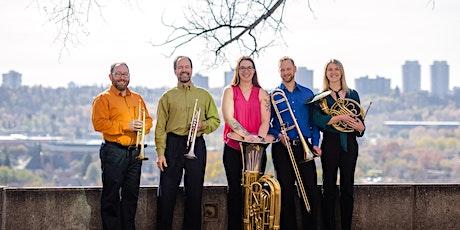 Bok Brass in Concert tickets