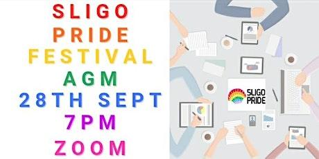 Sligo Pride AGM tickets
