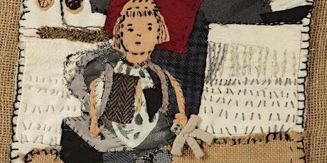 Suitcases: Telling Textile Travels - Exhibition Launch & Film Premiere tickets