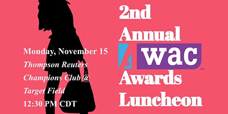 2nd Annual AFE Women's Advisory Council Awards Luncheon tickets