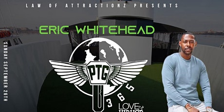 Eric Whitehead of Love and Hip Hop ATL Birthday Cruise tickets