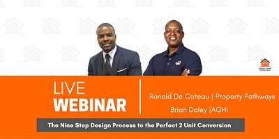 The Nine Step Design Process to the Perfect 2 Unit Conversion